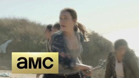 Fear The Walking Dead - Season 2 Sneak Peek They're Coming
