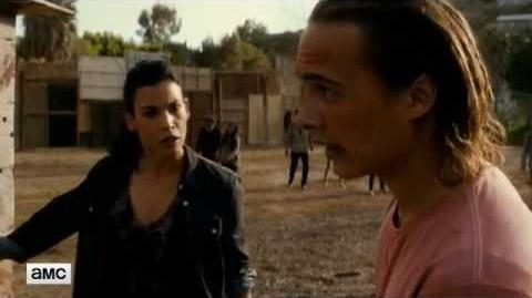 Fear the Walking Dead Make a Trade ep