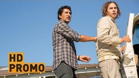 "Fear The Walking Dead - Promo 1x02 ""So Close, Yet So Far"" VOSTFR"