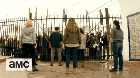 Fear the Walking Dead Next On 'Date of Death' Episode 213