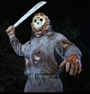 Jason goes to Hell</nowiki>