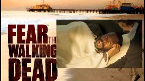 Fear the Walking Dead 2x05 Promo Season 2 Episode 5 Promo