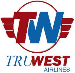 TruWestAirlinesLogobyYandereSimPlayer13