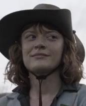 Woman (Season 5)