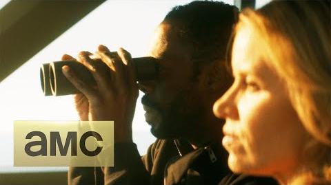 Sneak Peek Episode 206 Fear the Walking Dead Sicut Cervus