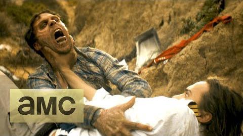 Next on Episode 203 Fear the Walking Dead Ouroboros