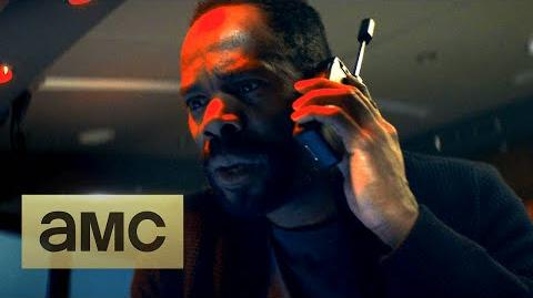 Sneak Peek Episode 203 Fear the Walking Dead Ouroboros