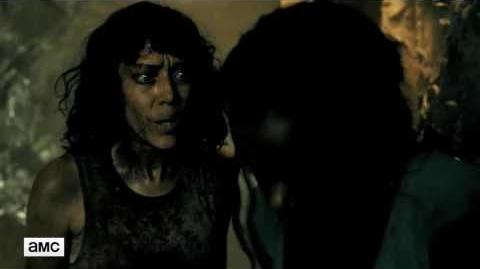 Fear the Walking Dead Passage Part 8 ( Part 9 is coming back in 2017.)