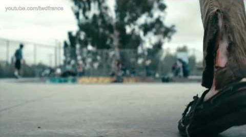 "Fear The Walking Dead - Teaser ""Skate Park"" 1x01 HD VOSTFR"
