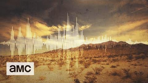 Fear the Walking Dead Radio Waves 'The Last DJ'