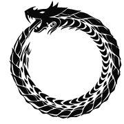 Ouroborous Snake