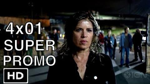 "Fear The Walking Dead 4x01 ""Super Promo"" Season 4 Episode 1 Preview Trailer Super Extended"