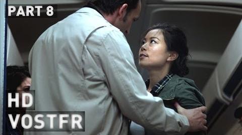 Fear The Walking Dead - Flight 462 Part 8 HD VOSTFR