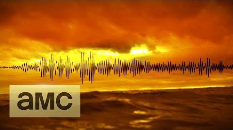 Fear the Walking Dead Radio Waves 'Rachel and Devon Part II'