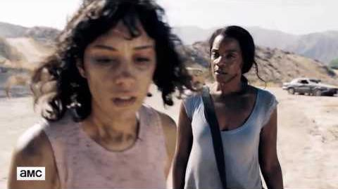 Fear the Walking Dead Passage Part 4