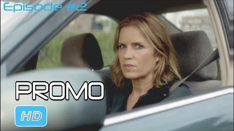 """Fear The Walking Dead Season 1 episode 2 promo """"So Close, Yet So Far""""official"""