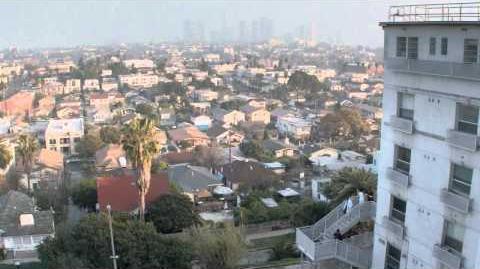 Fear the Walking Dead - Trailer - Good Morning Los Angeles