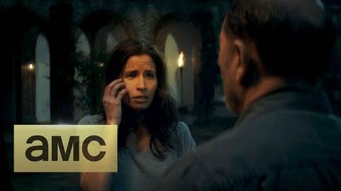 Fear the Walking Dead 'Shiva' Official Sneak Peek Ep
