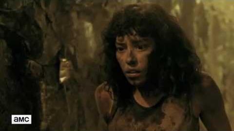 Fear the Walking Dead Passage Part 15