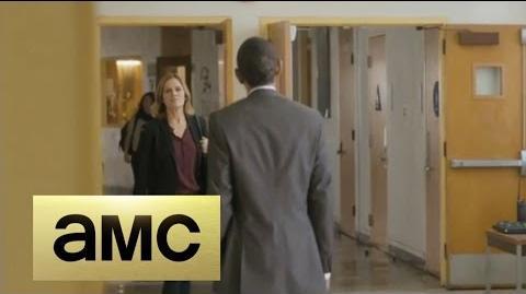 """Fear The Walking Dead Season 1 1x01 Sneak Peek 4 """"Flu Shot"""""""