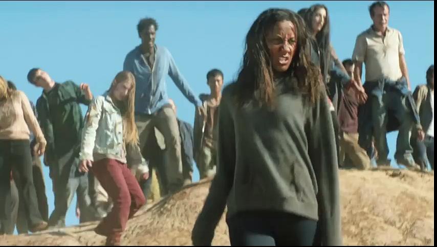 Season 2 On - Fear the Walking Dead