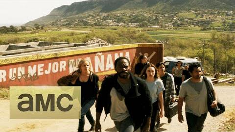 (SPOILERS) Fear the Walking Dead 'Church Attack' Talked About Scene Ep. 206