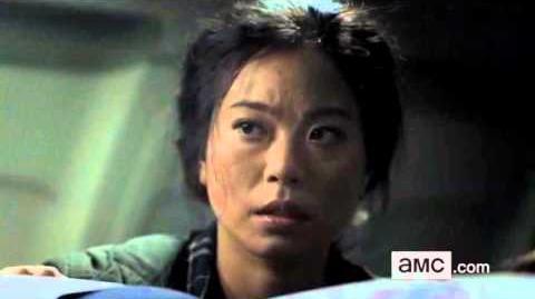 Fear the Walking Dead - Flight 462 Part 4
