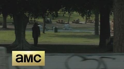 """Fear The Walking Dead Season 1 1x01 Tralier Promo 3 """"Missing Posters"""""""