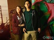 Liza and Chris Promo