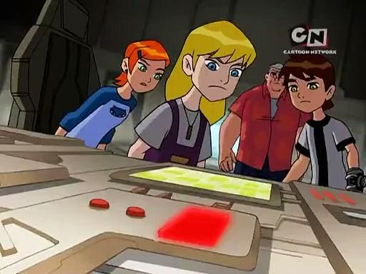 Ben 10 season 2 episode 4 dailymotion