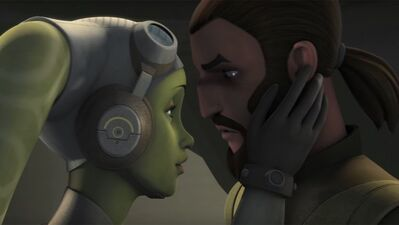 'Star Wars Rebels' Season 4 Trailer Is the Beginning of the End