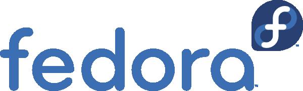 Logo fedoralogo