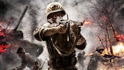 'Call of Duty: WWII': 5 Essential Tips for PvP