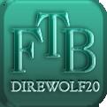 MainPage Button Direwolf20