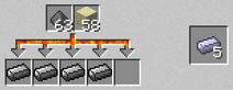 Interface steel purifier