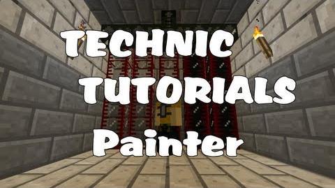 Technic Tutorials 16