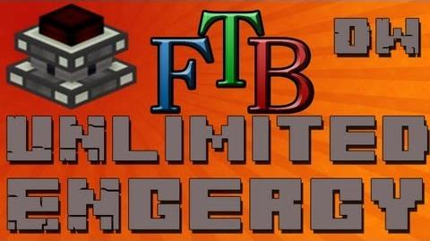 Unlimited power source ftb minecraft