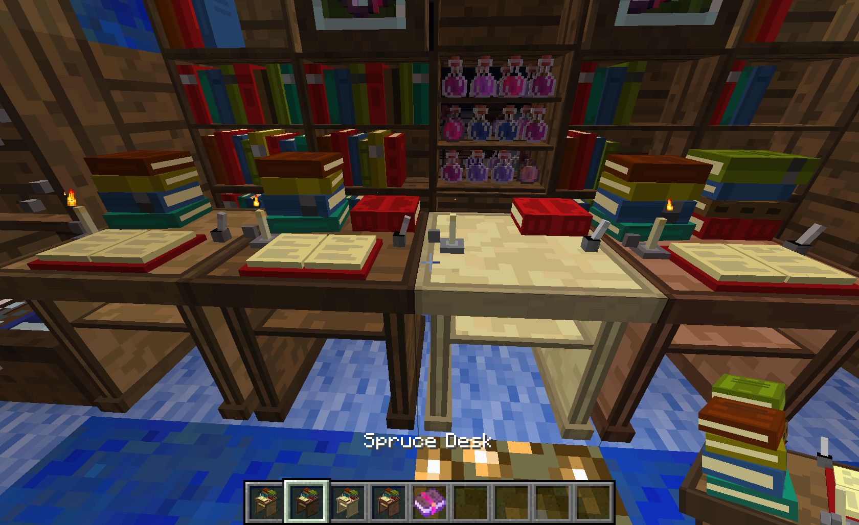 Bibliocraft Feed The Beast Wiki Fandom
