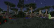 Better Twilight Forest Swamp