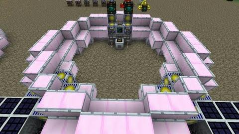 Fusion Reactor   Feed The Beast Wiki   FANDOM powered by Wikia