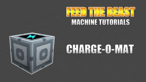 Charge-O-Mat