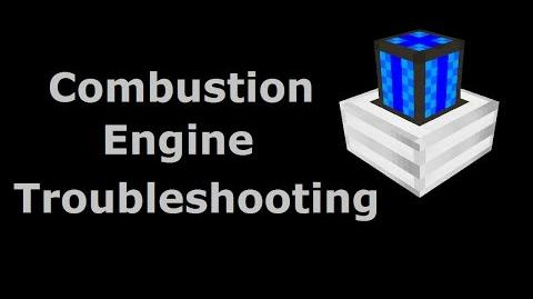 Combustion Engine Troubleshooting - Minecraft In Minutes
