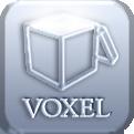 MainPage Button Voxel