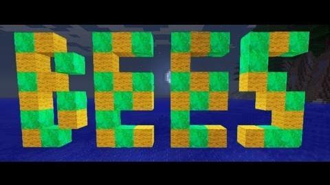 Minecraft ftb beehives