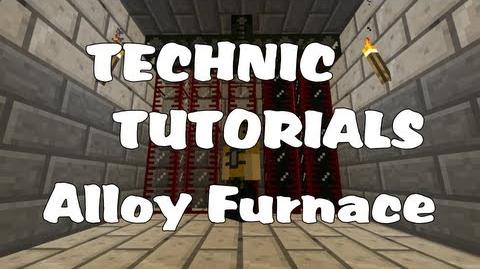 Technic Tutorials 19