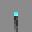 Grid Aluminum Torch