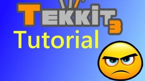 Tekkit Tutorial - Industrial Craft EU Power for Intermediate and Advanced Players-1