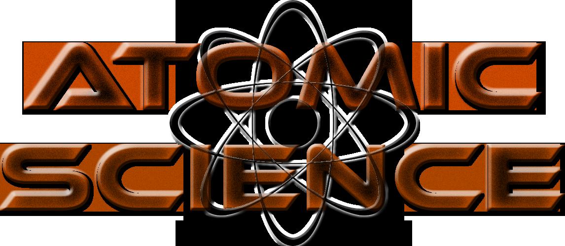 Logo Atomic Science
