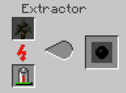 Rubber Extractor