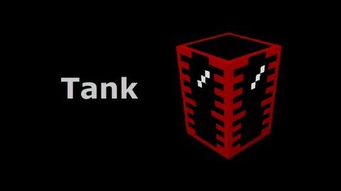 Tank - Buildcraft In Minutes